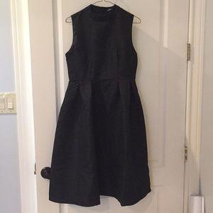 Dresses & Skirts - high neck prom dress